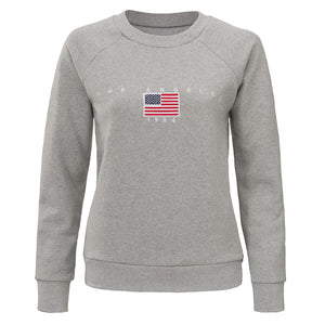 Los Grey White - Sweater