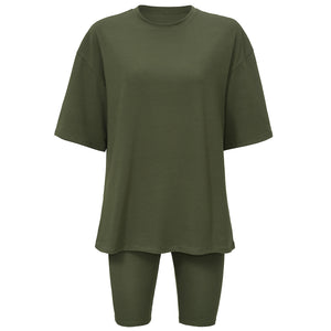 Gabriella Army Green - Set