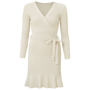 Yaelle Beige - Dress