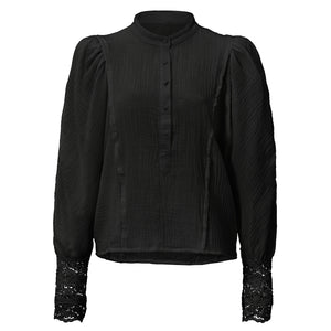 Fela Black - Blouse