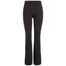 BLACK-FLAIR-FLARE-IRONA-PANTS-TROUSER-SF