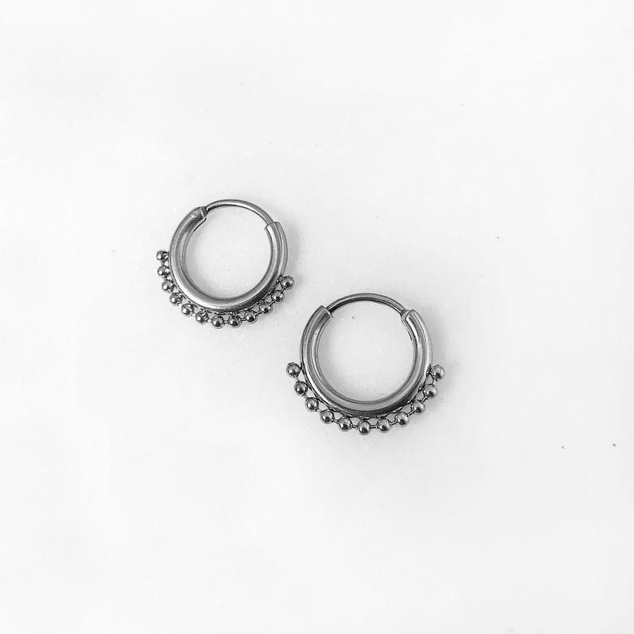 JANNAH-SILVER-EARRINGS-MINI-DIAMOND-PF1
