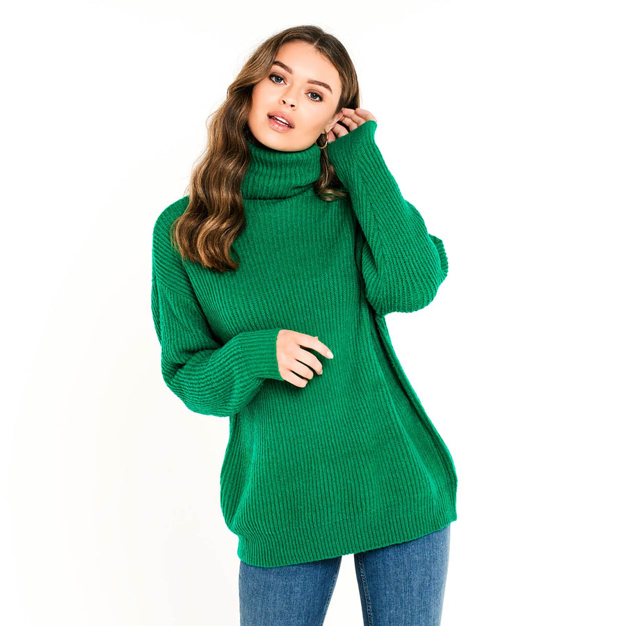 VINTAGEDRESSING-EMILIA-GREEN-KNIT-PF
