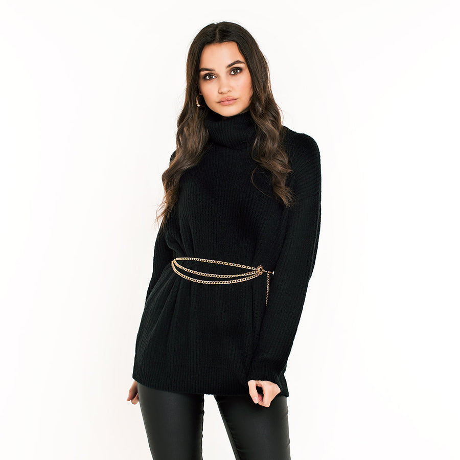 FASHIONLINE-EMILIA-BLACK-KNIT-PF