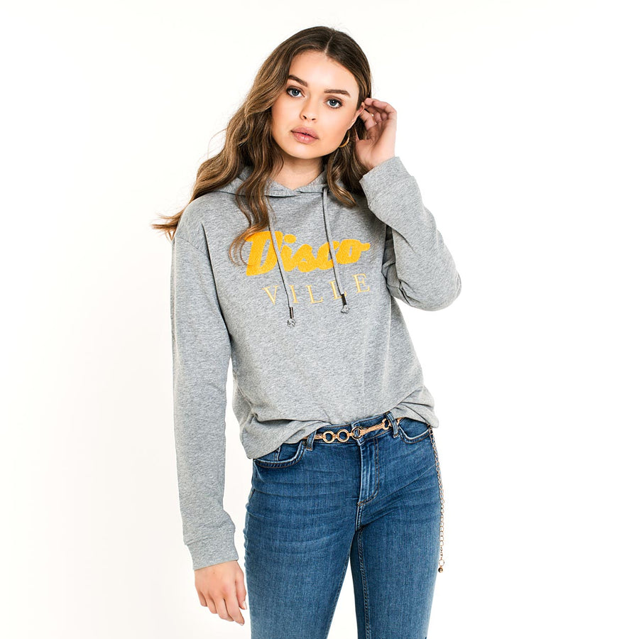Bella Grey - Sweater