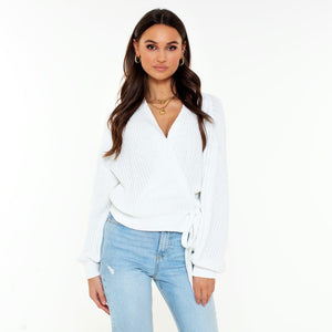 WITTE-OMSLAG-TOP-DANITA-CARDIGAN-WHITE-SF1