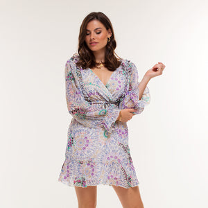 Rowena Multicolor - Dress