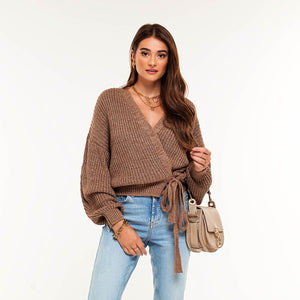 Danita Brown - Cardigan