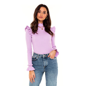 LILA-RUFFLES-TOP-LIZZY-SF1