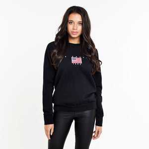 Los Angeles Black - Sweater