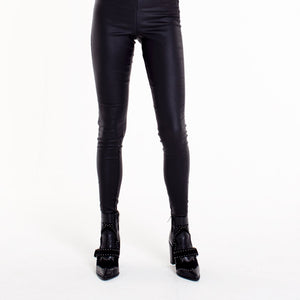 Pippa Coated - Legging