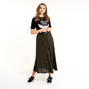 JANISSA-ARMY-GREEN-SKIRT-SF1