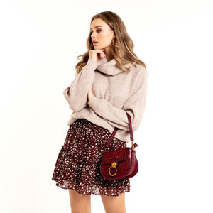GIANNA-BURGUNDY-SKIRT-SF1
