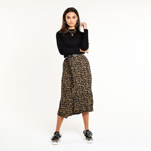 ISRAE-BROWN-SKIRT-SF2