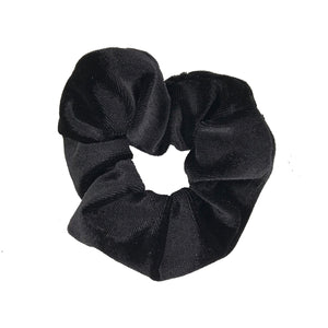 LENA-SCRUNCHIE-BLACK-PF1