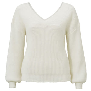LOUA-KNIT-WHITE-PF1