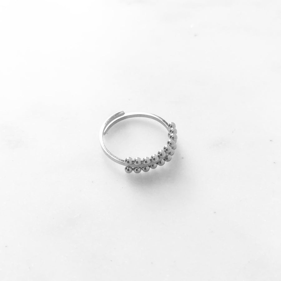 Minne Silver - Ring