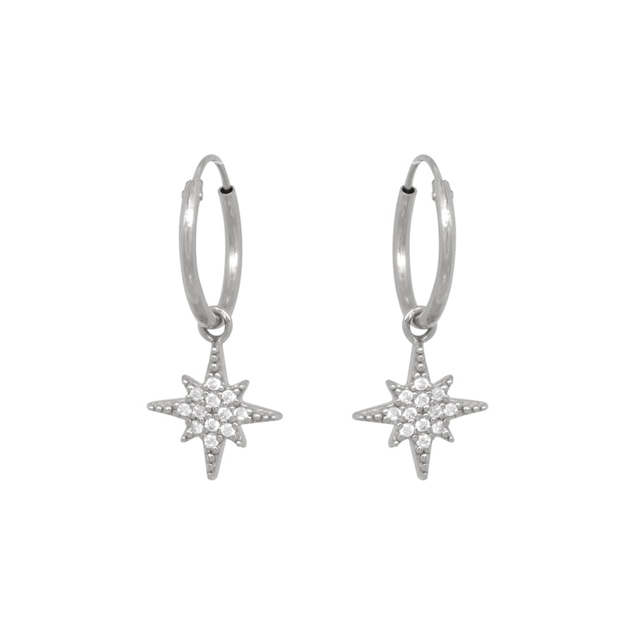 ER-NORTH-STAR-ZIRCONIA-SILVER-HOOPS-PF1