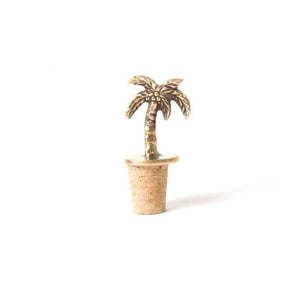 Palmtree - Bottle Stopper Cork