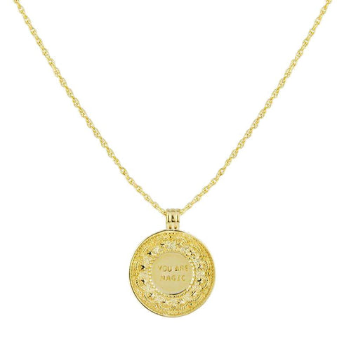 Fay Magic Gold - Necklace
