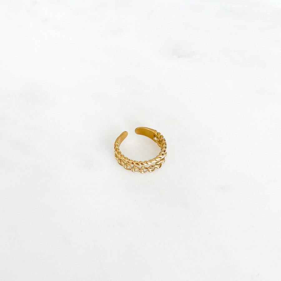 Catherine Golden - Ring