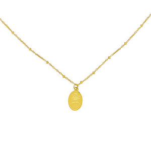 LYNN-GOLD-NECKLACE-ROSE-SUMMER-PF2