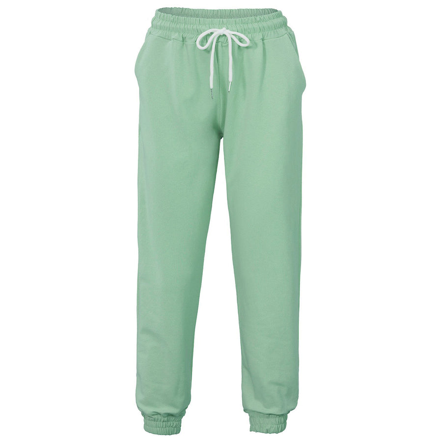 Shauna Mint - Sweatpants
