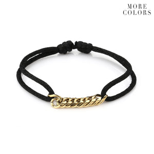 SMALL-CHAIN-BLACK-GOLDEN-BRACELET-PF1