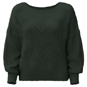 Sorina Green - Knit
