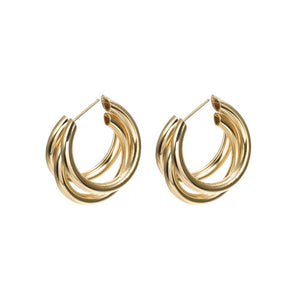 Stacey Golden - Earrings