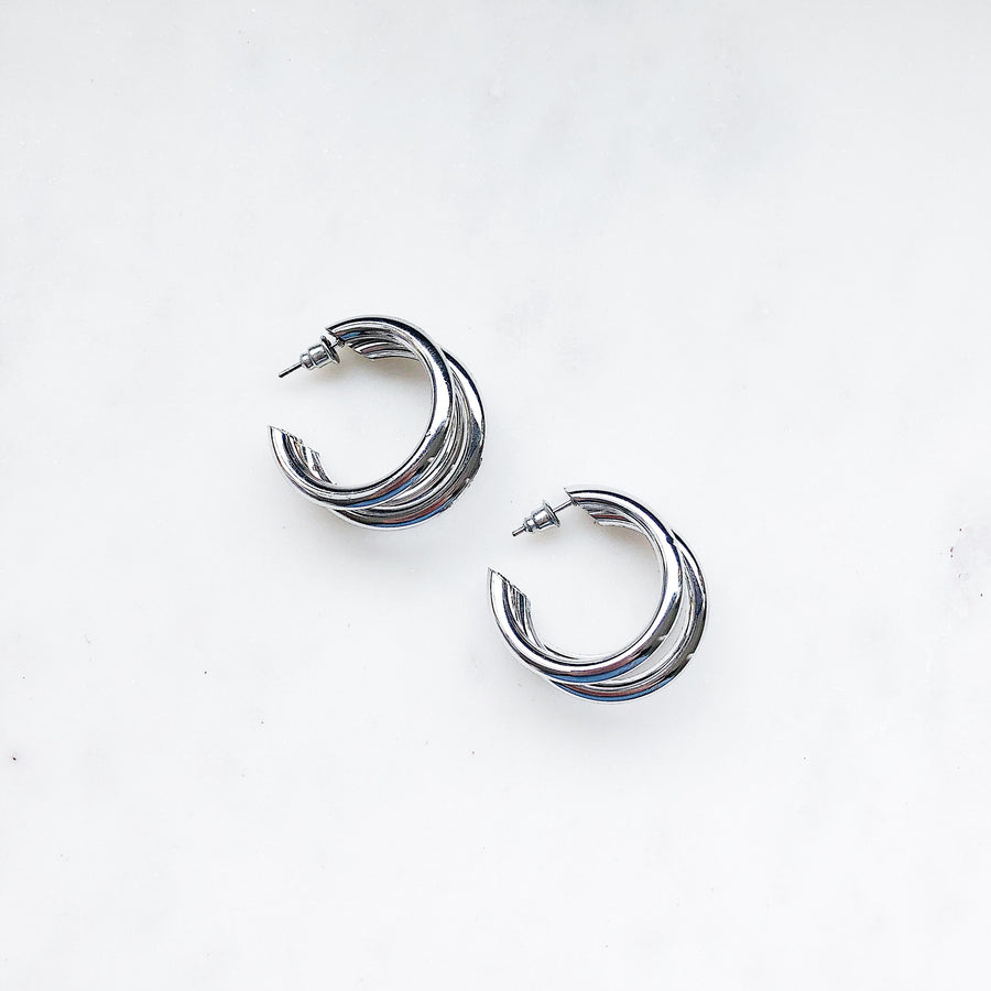 SYLVA-SILVER-EARRINGS-PF1-ZILVEREN-OORBELLEN-RINGEN