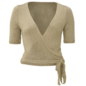 Thirza Beige - Top