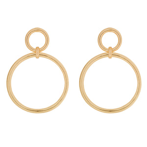 CM-CLUBMANHATTAN-EARRINGS-GOLD-ICONIC-HOOPS-PF