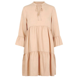 Abby Beige - Dress