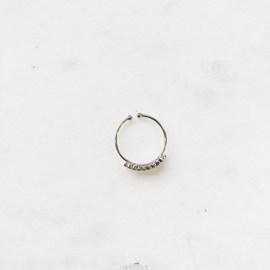 Sissie Silver - Ring