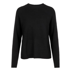 Nuni Black - Knit