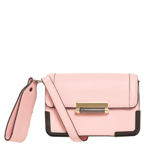 PIECES-BREE-PINK-BAG-PF