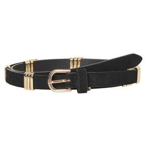 PIECES-SANJA-GOLD-BELT-PF