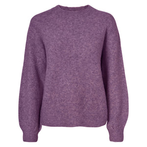 PIECES-BELINA-PURPLE-KNIT-PF