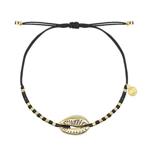 BETTY-SHELL-BLACK-BRACELET-PF1