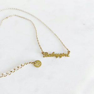 BABYGIRL-NECKLACE-GOLDEN-JEWELRY-OLIVIA-KATE-SF2