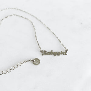 ZILVEREN-KETTING-BABY-GIRL-SILVER-NECKLACE-SF2