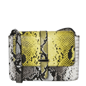 PIECES-CALINA-YELLOW-BAG-PF