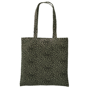 CHEETAH-ARMY-GREEN-TOTE-BAG-PF1-CANVAS-TAS