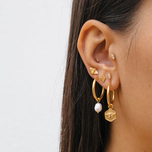 BEE-GOLDEN-HOOPS-GOUDEN-OORBELLEN-BEE-ELINE-ROSINA-SF1