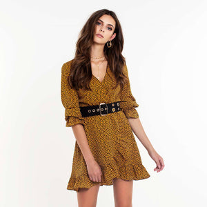 AUDREY-YELLOW-DOTTED-DRESS-SF4