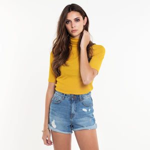 PIECES-OLIVIA-YELLOW-TOP-SF1
