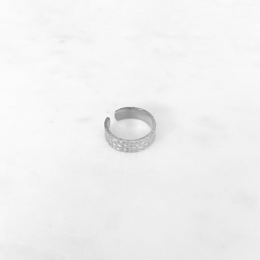 Maudy Silver - Ring