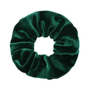 MAYA-GREEN-SCRUNCHIE-PF1