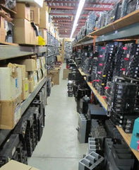 Buy and Sell New Used Reconditioned Electrical Equipment